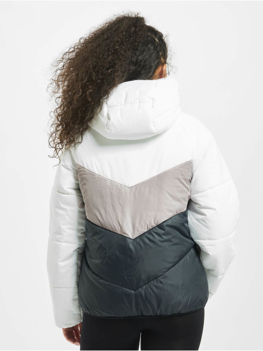 Nike | Windrunner Synthetic Fill blanc Femme Manteau hiver