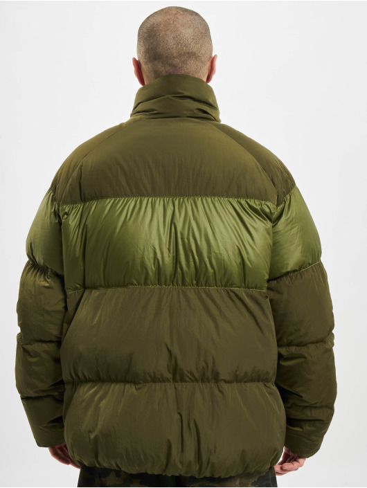Nike | Sportswear olive Homme Manteau hiver