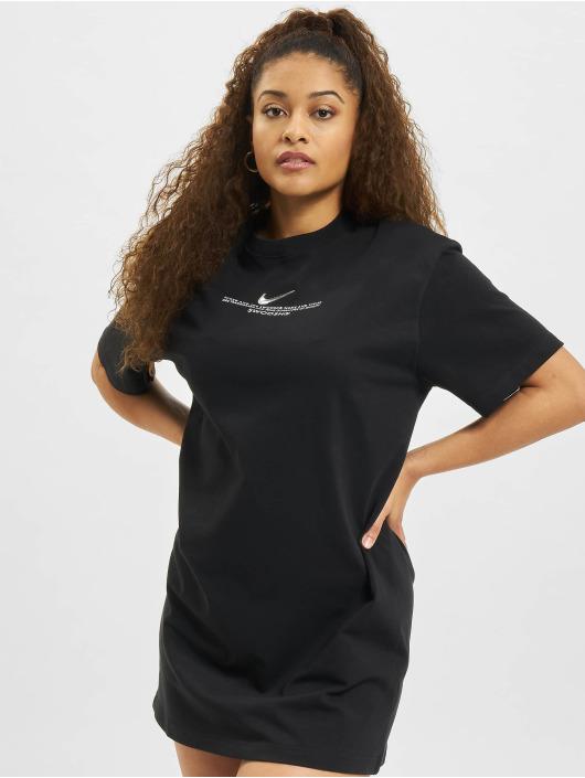 Nike Mekot W Nsw Swsh SS musta