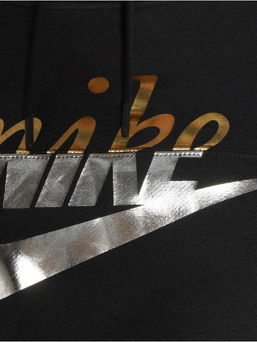 Nike Mikiny Sportswear Rally èierna