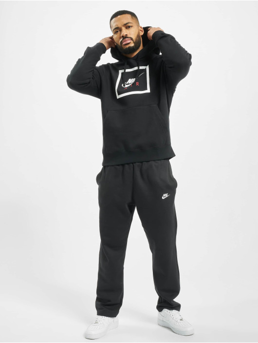 Nike Mikiny Air 5 èierna