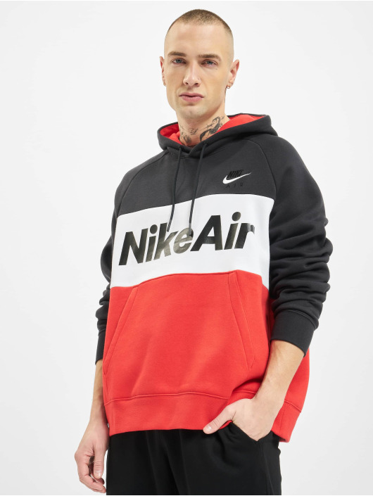 Nike Mikiny Air Fleece èierna
