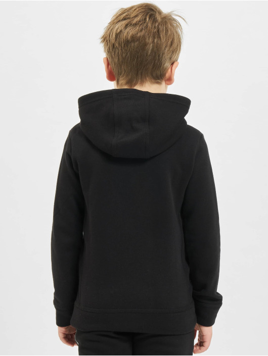 Nike Mikiny Club Fleece èierna