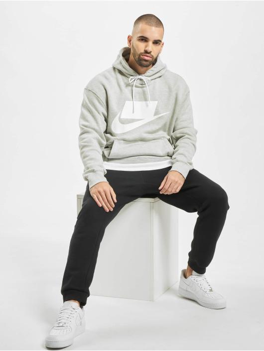 Nike Mikiny PO šedá