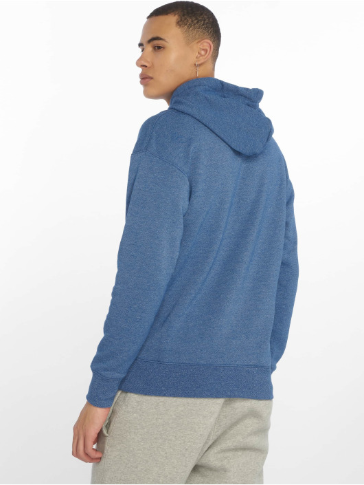 Nike Mikiny Sportswear Heritage indigo