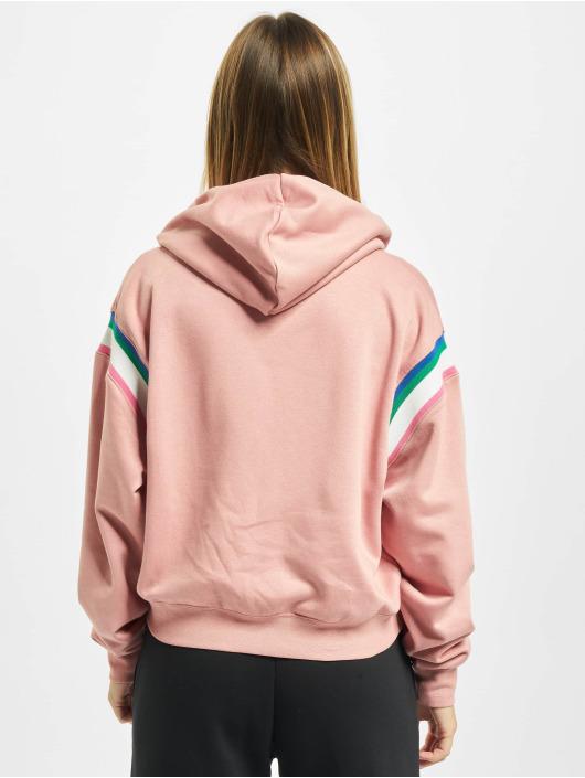 Nike Mikiny Heritage pink