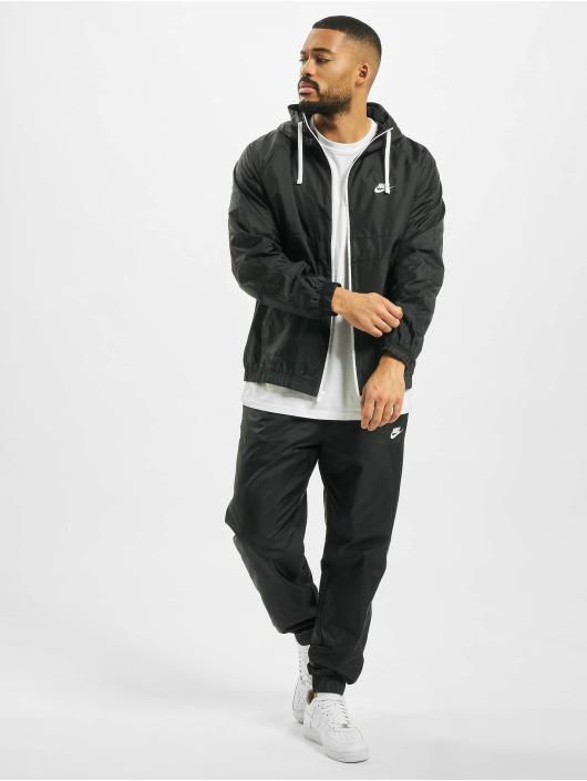 Nike Mjukiskläder Woven svart