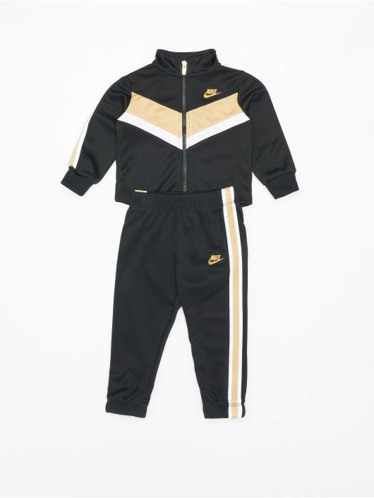 Nike Mjukiskläder Go For Golden svart
