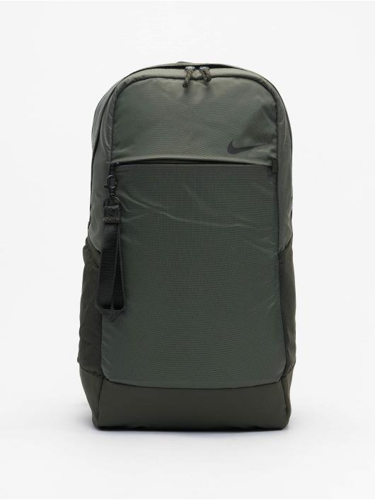 Nike Mochila Sportswear Essentials verde