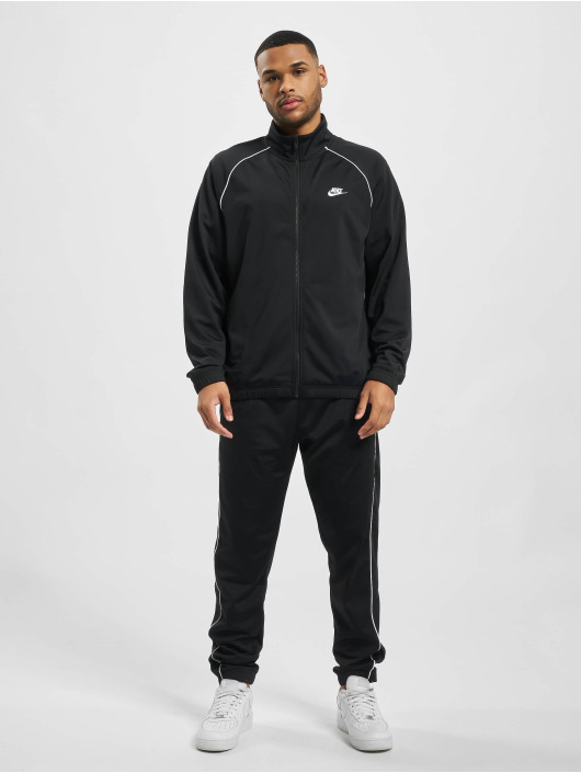 Nike Obleky M Nsw Spe Pk Trk čern