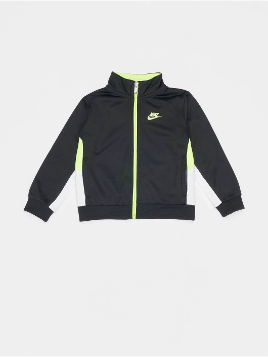 Nike Obleky G4g Tricot čern