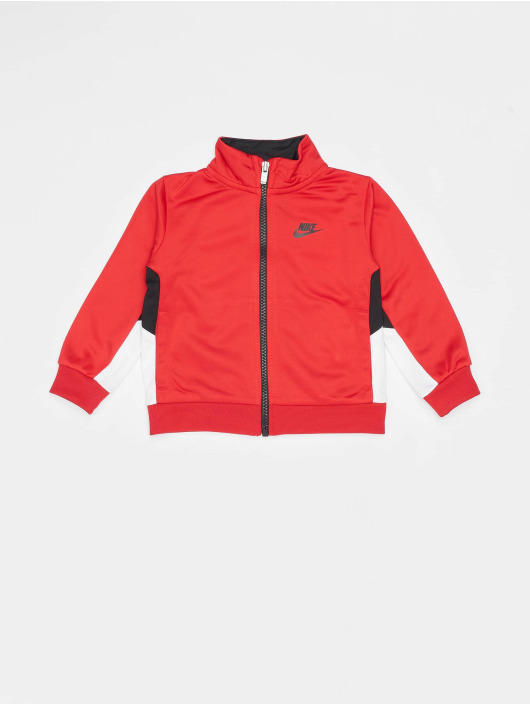 Nike Obleky G4g Tricot červený