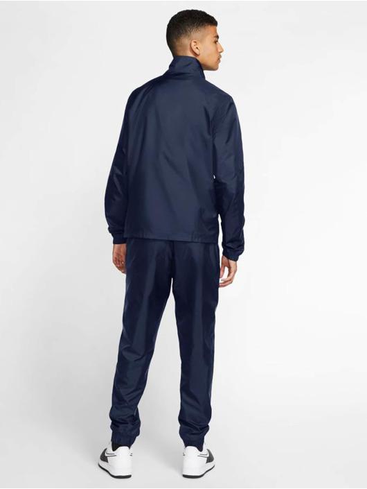 Nike Obleky Spe Woven Basic modrý