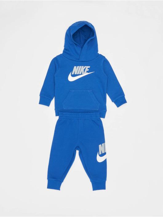 Nike Obleky Club HBR PO modrý