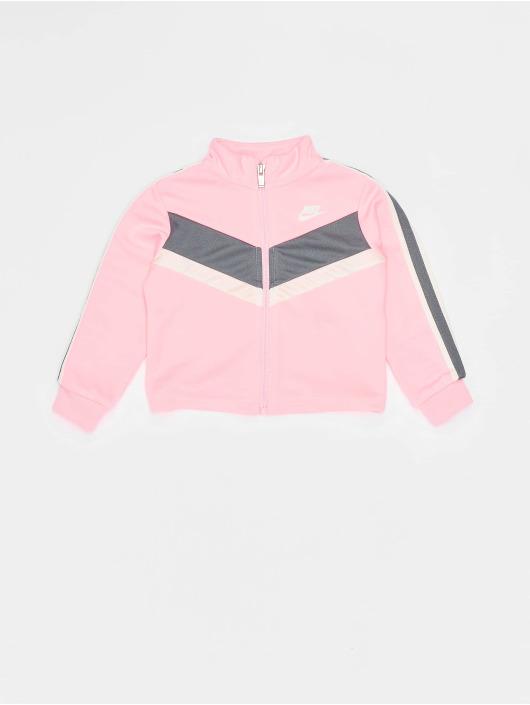 Nike Obleky Go For Golden růžový