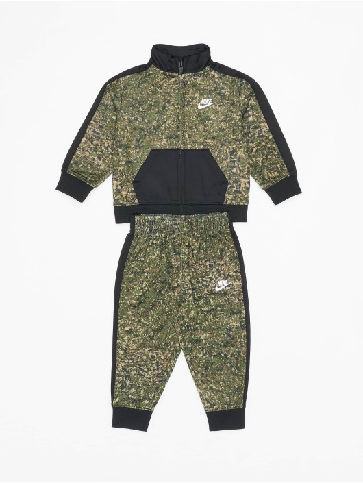 Nike Obleky Digi Confetti zelený
