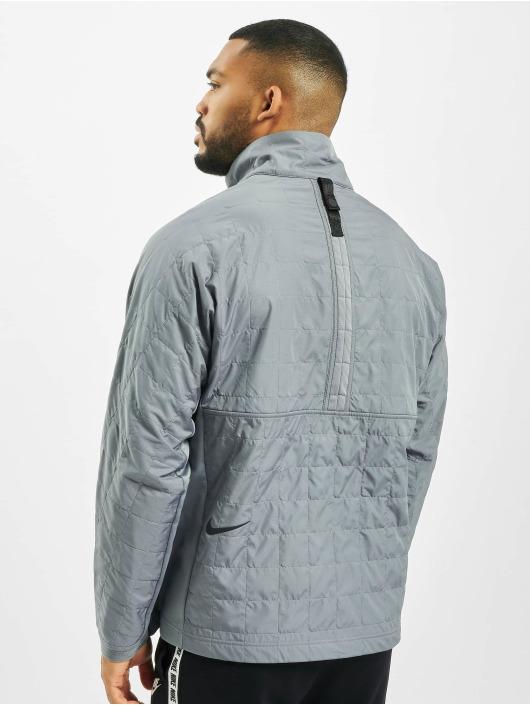 Nike Övergångsjackor Tech Pack Quilted grå