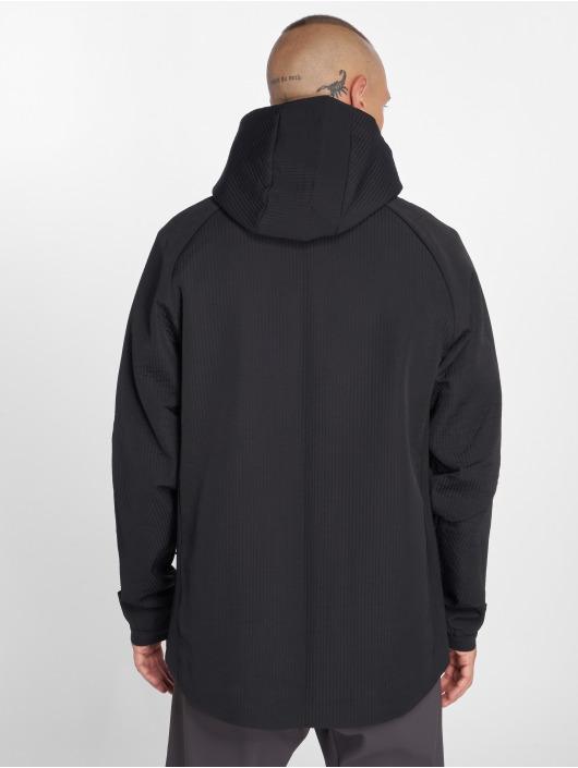Nike Övergångsjackor Tech Pack svart