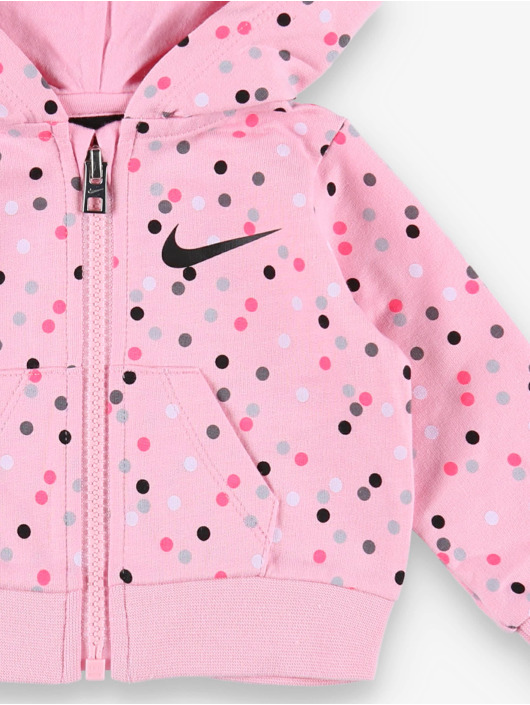 Nike Other Full Zip French Terry mangefarget