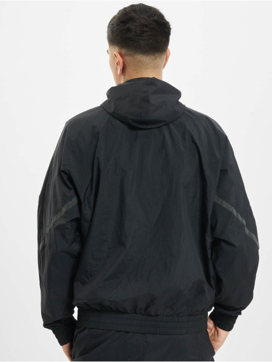 Nike Overgangsjakker Nsw Hooded sort