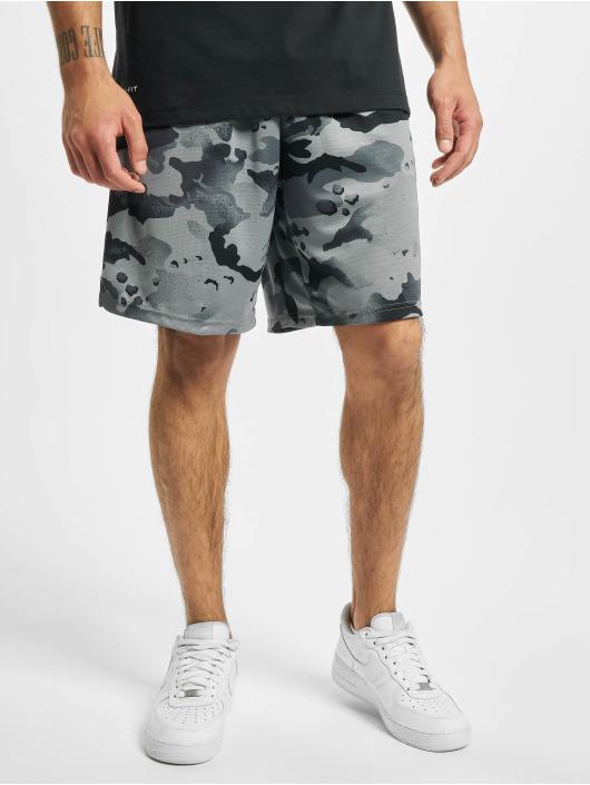 Nike Pantalón cortos Dry Short 5.0 Aop negro