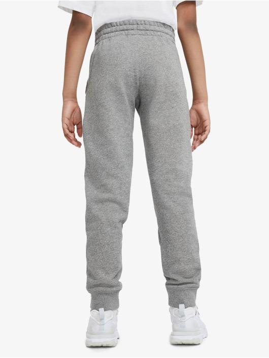 Nike Pantalón deportivo Club gris