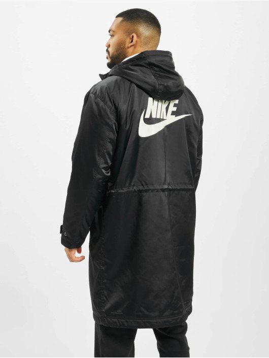 Nike Parka Synthetic Fill noir