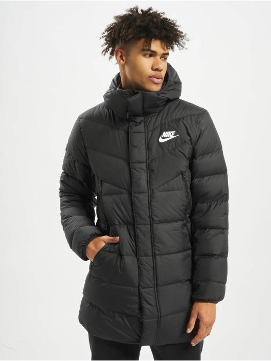 Nike Parka Down Fill Windrunner Parka HD RUS schwarz