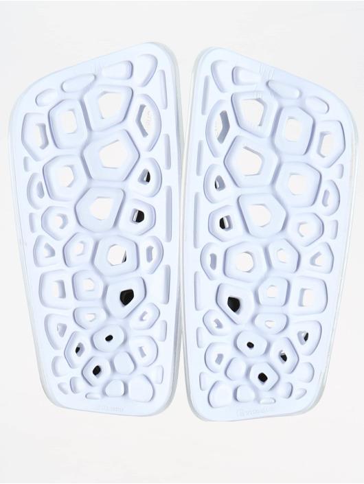 Nike Performance Équipement Football Mercurial Lite blanc