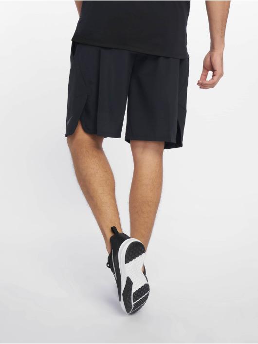 Nike Performance Šortky Flex èierna