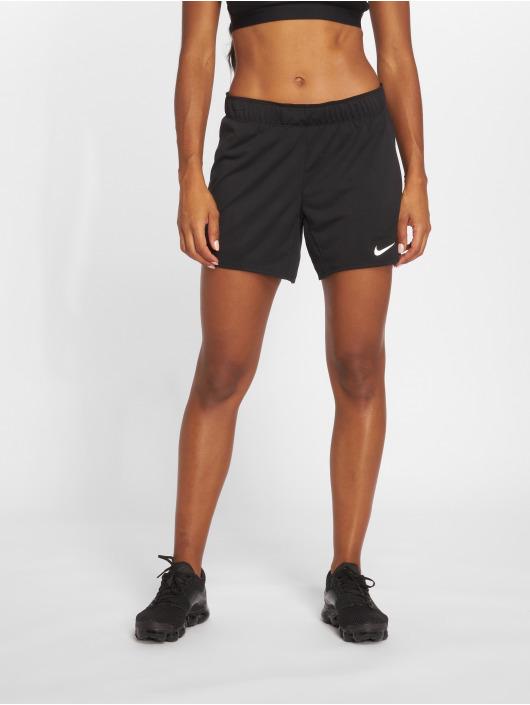 Nike Performance Šortky Dry Training čern