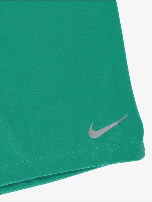 Nike Performance Šortky Tottenham Hotspur zelená