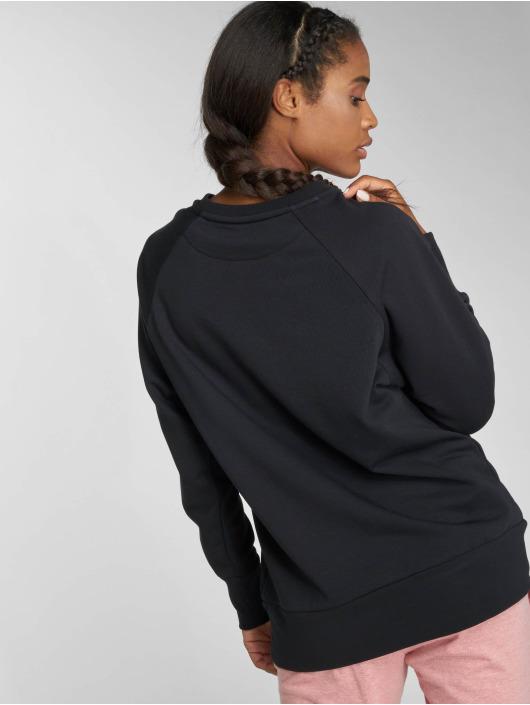 Nike Performance Пуловер Performance Dry Swoosh черный