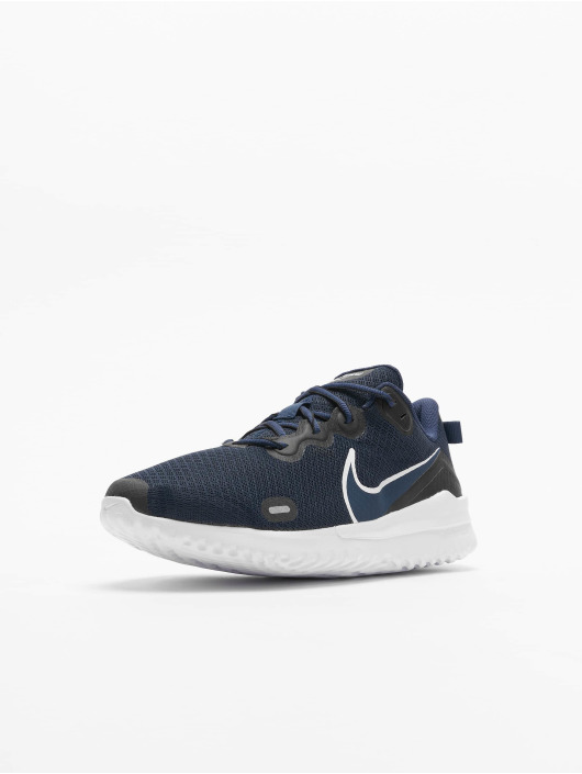 Nike Performance Сникеры Renew Ride синий