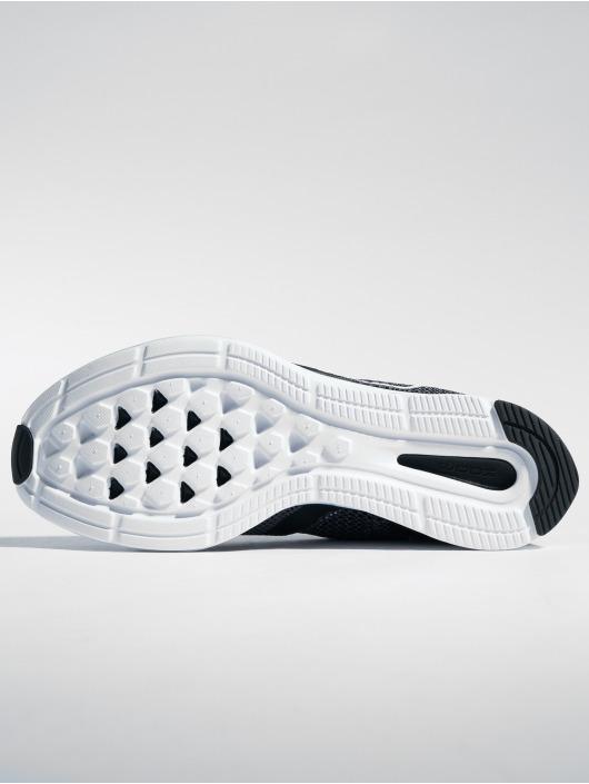 Nike Performance Сникеры Zoom Strike черный