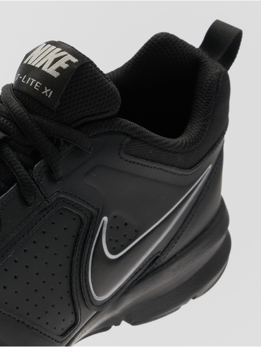 Nike Performance Сникеры T-Lite XI Training черный