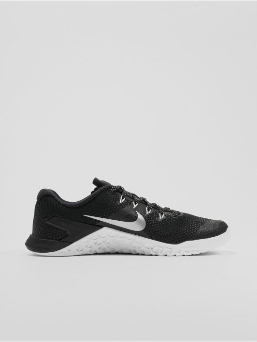 Nike Performance Сникеры Metcon 4 Training черный
