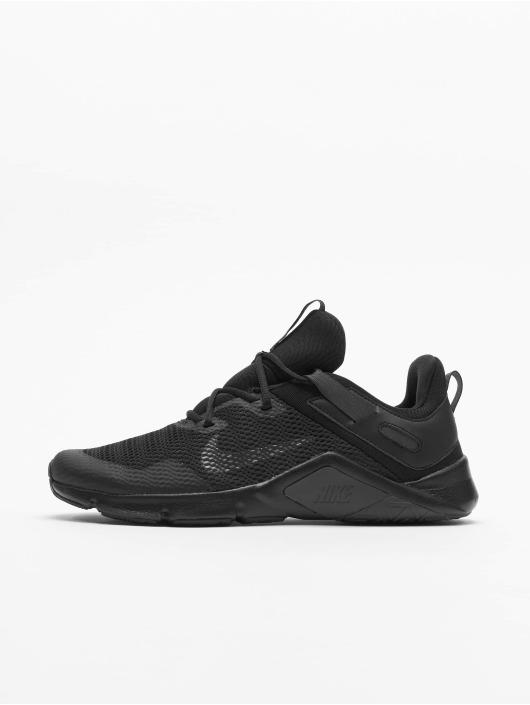Nike Performance Сникеры Legend Essential черный