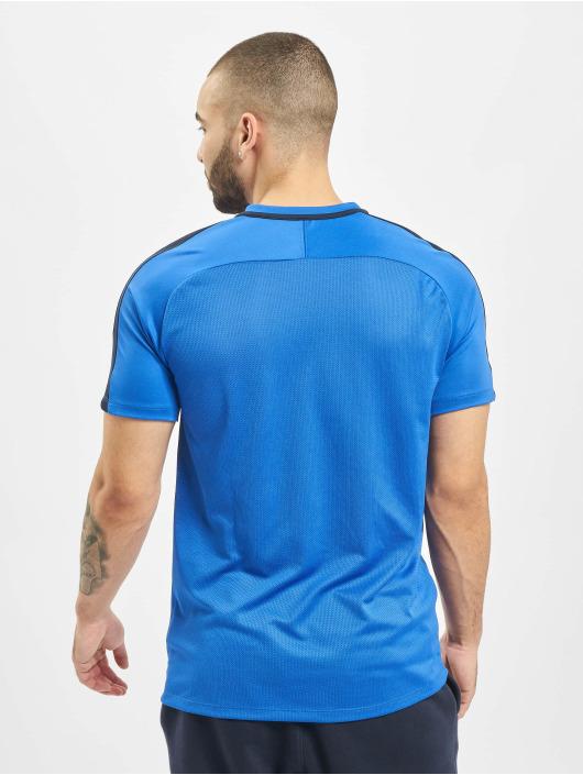 Nike Performance Спорт Футболки Dri-FIT Academy синий