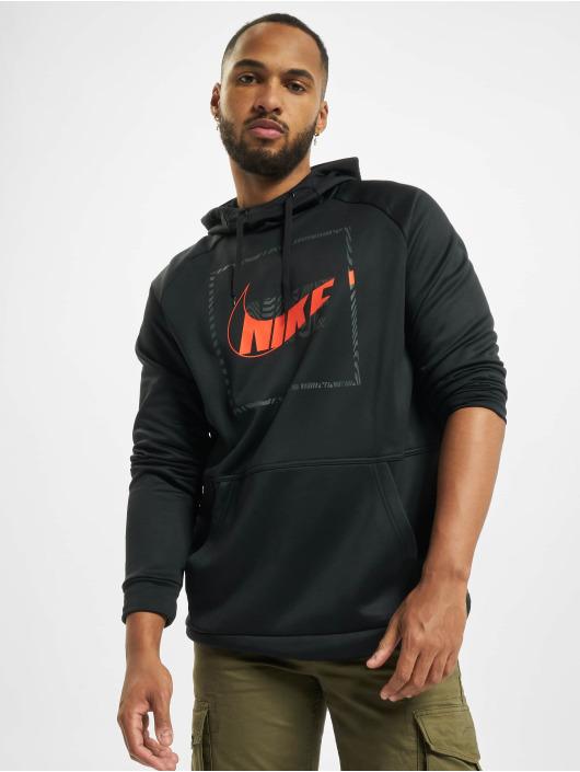 Nike Performance Толстовка Thrma Hd Po Px Cnct2 черный