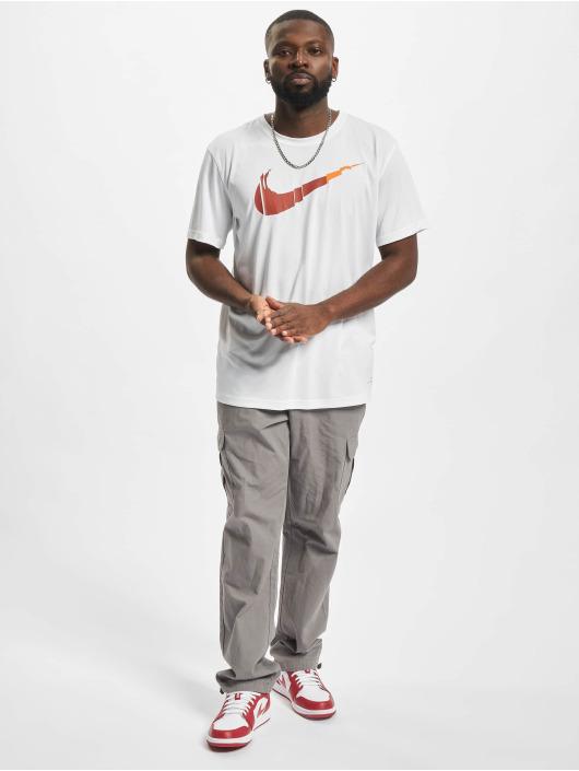 Nike Performance Футболка Dri-Fit белый