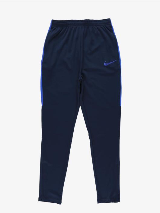 Nike Performance тренировочные штаны Dri-FIT Academy синий