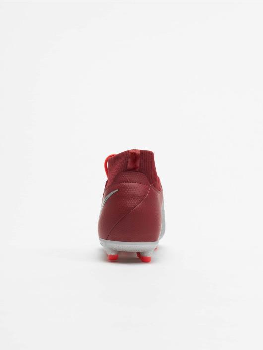 Nike Performance Al raso  rojo