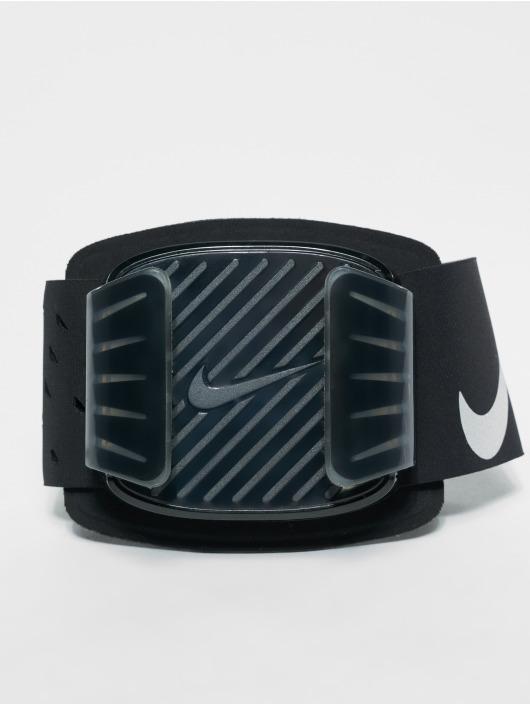Nike Performance Armband Universal schwarz