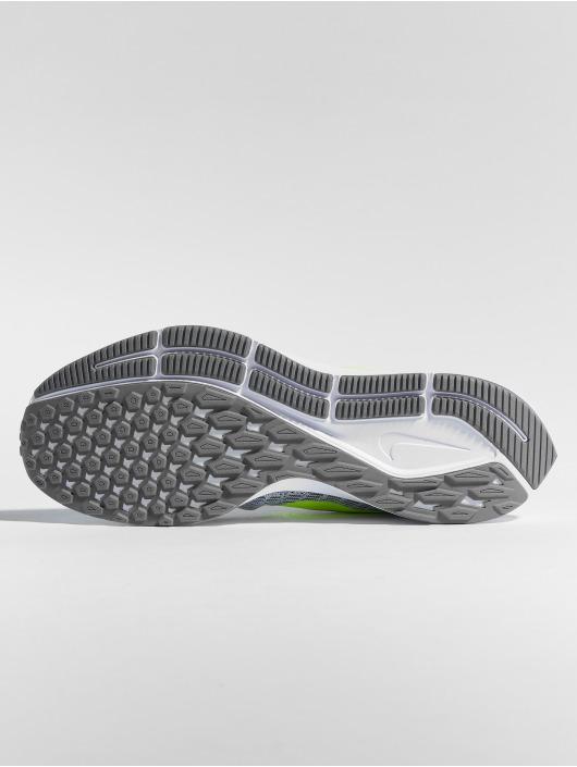 Nike Performance Baskets Zoom Pegasus 35 blanc