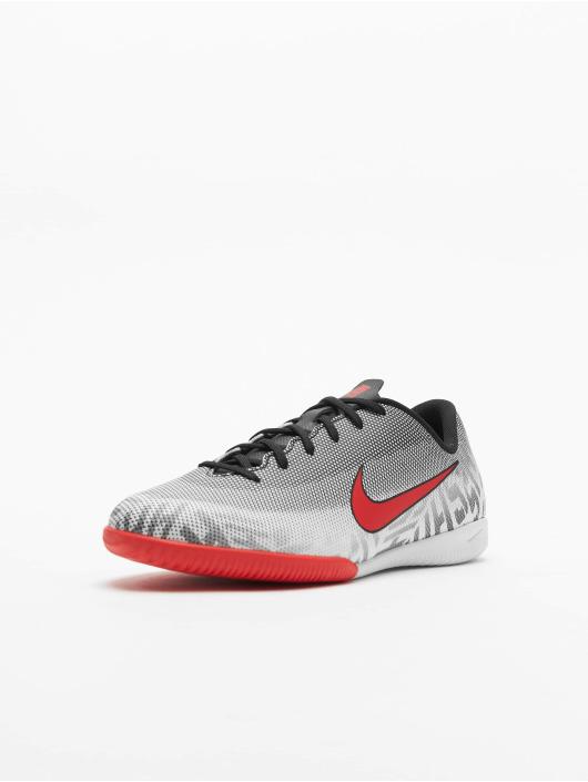Nike Performance Baskets JR Vapor 12 Academy GS Neymar IC blanc