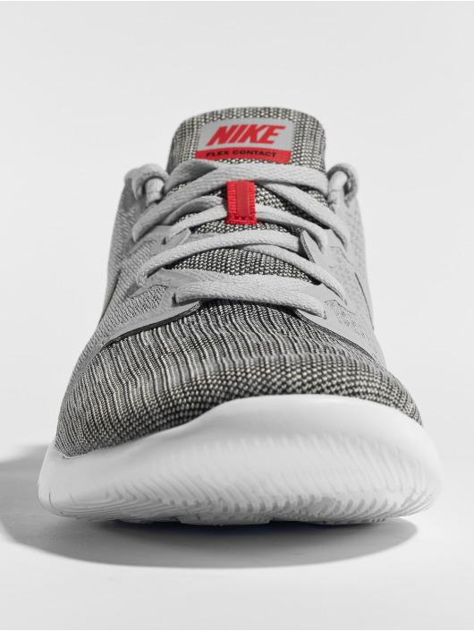 Nike Performance Baskets Flex Contact 2 gris