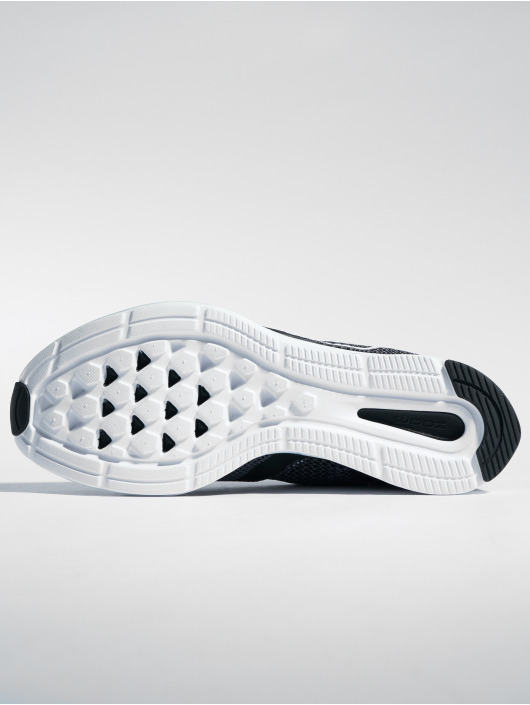 Nike Performance Baskets Zoom Strike noir