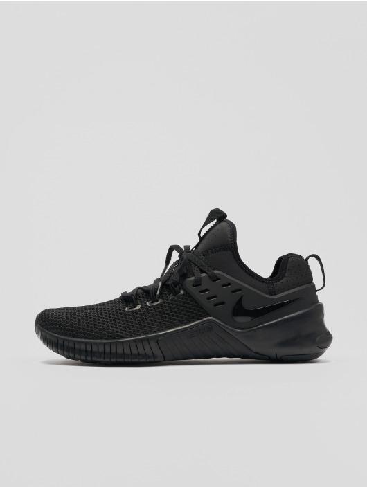 Nike Performance Baskets Free X Metcon noir