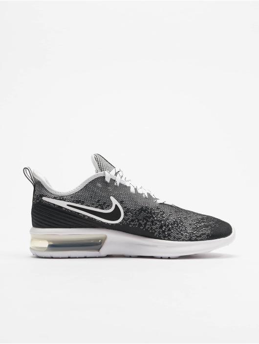 Nike Performance Baskets Sequent 4 noir